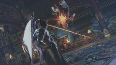 Devil Kazuya VS Heihachi Tekken 7 03