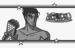 Tekken card challenge perfect jin kazama vs yoshimitsu