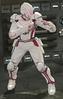 Tekken force blanc scenario campaign