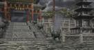 Hwoarang (Stage)