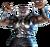 Tekken 6 armor king