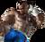 Tekken 5 Bruce Irvin