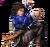 Tekken 5 Lei Wulong