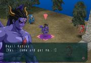 Devil kazuya namco x capcom (2)