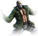Bryan Fury/Gameplay
