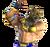 Tekken 5 King