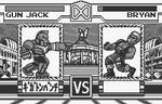 Tekken card challenge carte puissante 02