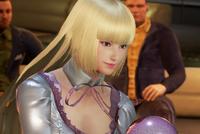 Tekken bowl utlime lili