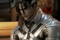 Tekken bowl utlime devil jin