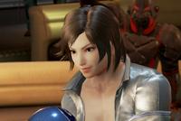 Tekken bowl utlime asuka kazama
