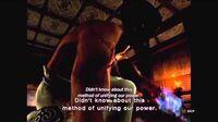 Tekken 4 - Kazuya Mishima Ending