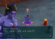 Devil kazuya namco x capcom (4)