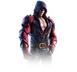 Jin Kazama/Gameplay