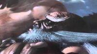 Tekken 5 - Kazuya Mishima Ending