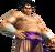 Tekken 5 ganryu