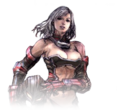 Sexy Female Tekken Force