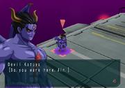 Devil kazuya namco x capcom (15)