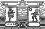 Tekken card challenge kaeshi 03