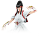 Kazumi Mishima/Gameplay