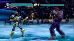 Tekken Tag Tournament 2 - Labo de Combat - Combot VS Jinpachi Mishima en Akuma