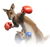 Tekken 6 roger jr
