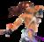 Tekken 5 Christie Monteiro