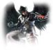 Devil Jin/Gameplay