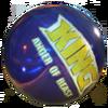 Boule de bowling king
