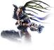 Master Raven/Gameplay