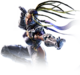 Master Raven/Sondages
