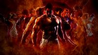 Mode Arène Tekken 6