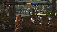 Extraterrestres tekken 6 mode histoire en ligne