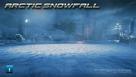 Arctic Snowfall