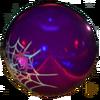 Boule de bowling nina williams