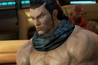 Tekken bowl utlime feng wei