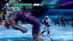 Tekken Tag Tournament 2 - Labo de Combat - Combot VS Jinpachi Mishima en Akuma 2