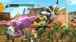 Labo de combat niveau 3 03