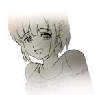 Ganmi-chan