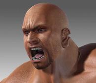 Portrait de Craig Marduk tekken 4