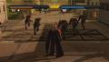 Tekken Force, bâtiment de la 4e unité