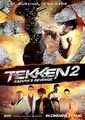 Tekken 2: La Revanche de Kazuya