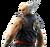 Tekken 6 heihachi
