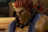 Tekken bowl utlime akuma gouki