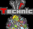 Technic Pack Wiki