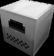 Block Electric Furnace