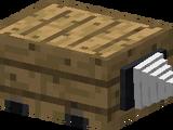 Iron Drill