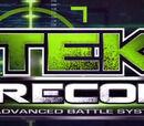 Tek Recon: Advanced Battle Systems Wiki