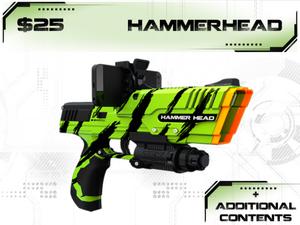 Tek Recon Hammerhead