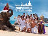 Les Marseillais en Thaïlande
