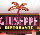 Giuseppe Ristorante, une histoire de famille